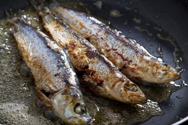 A simple way that will not overcook the fish. I share their experiences