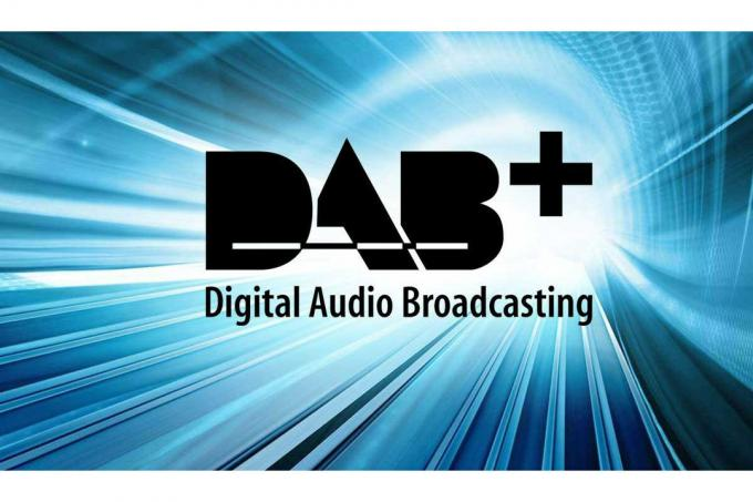 In Russia still launch digital radio DAB +