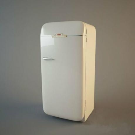 Why Soviet refrigerators are considered reliable?