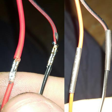 How to weld rigid and flexible wires: description of the procedure