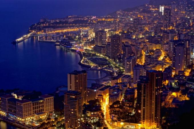 Monaco - a country for the rich. | Photo: burocratia.ru.