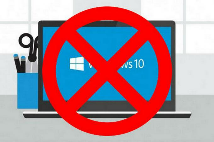 China refuses to Windows and other US products